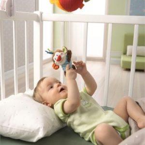 Produkt Spieluhr Kletteraffe Lino 2