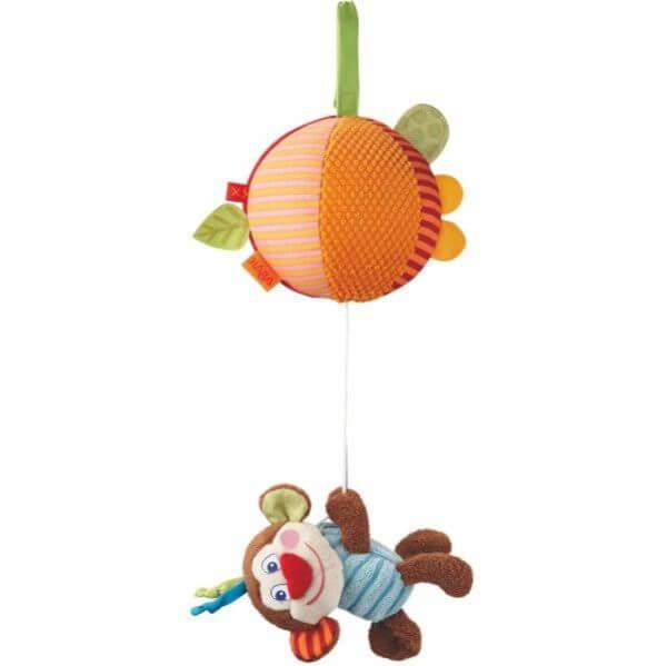 Produkt Spieluhr Kletteraffe Lino 3