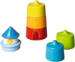 Produkt Stapelspiel Leuchtturm 3
