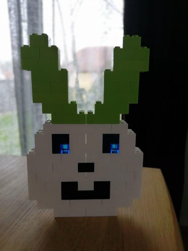 Lego Osterhase - Ostern