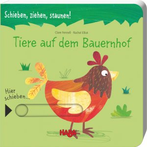 Produkt ,,Buch Bauernhof''